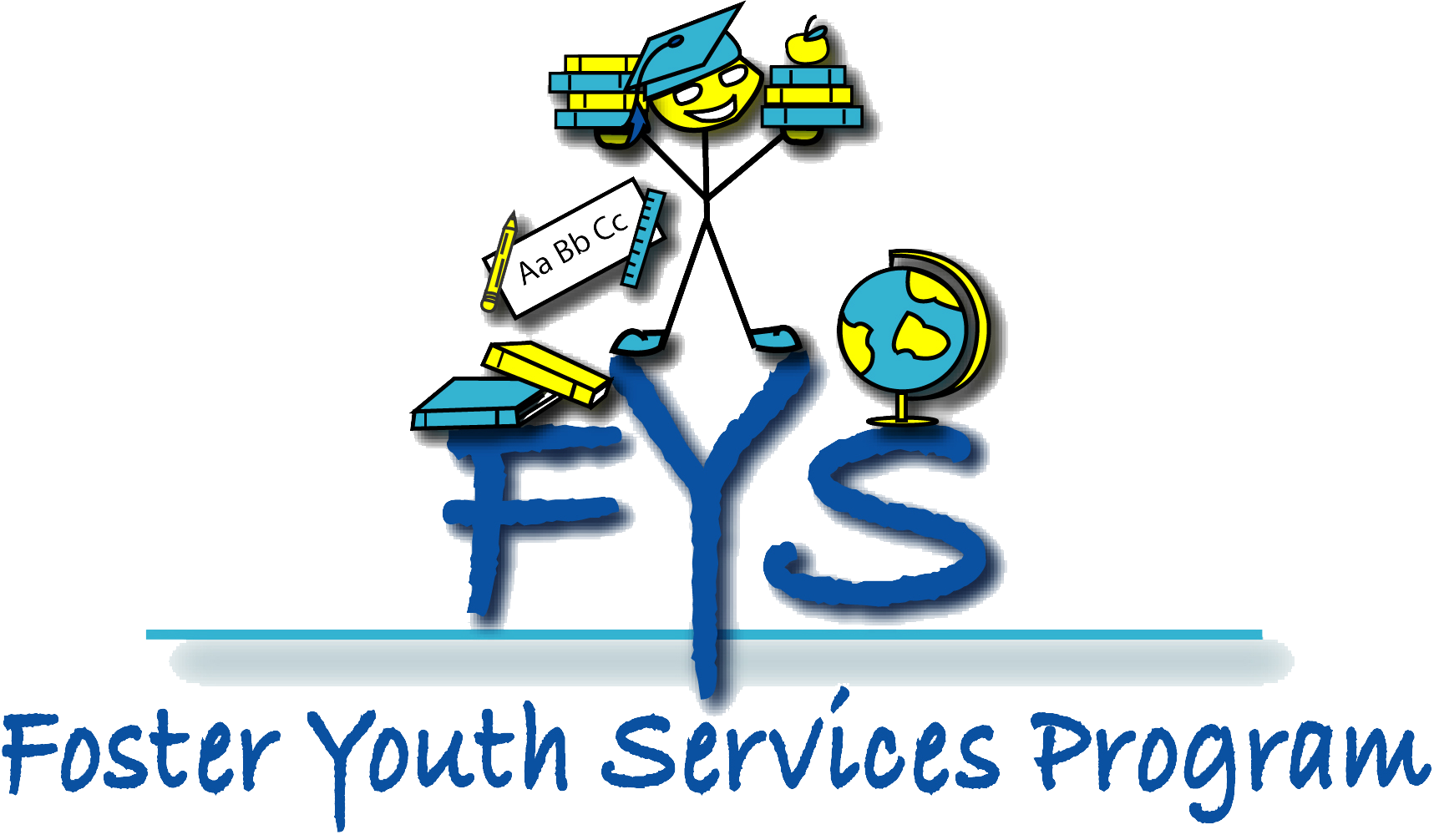 Foster Youth logo